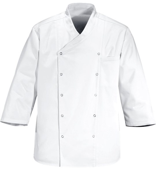 Quarto Unisex Chef Jacket